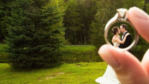 Cute Wedding Photo Ideas For Your Big Day