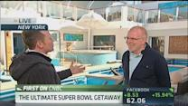 Norwegian offers Super Bowl getaway