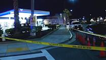 Police shoot man at El Cerrito gas station
