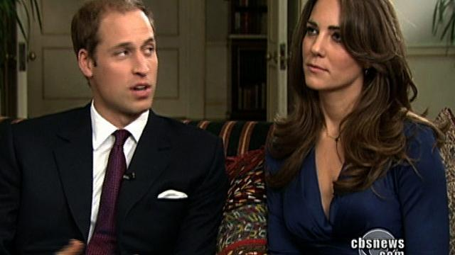 Prince William Wedding Costly for Taxpayers?