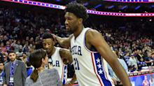 Break up the unstoppable Philadelphia 76ers