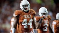 Texas Longhorns: Not-So-Long Shot