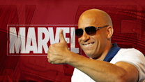 Vin Diesel Potential Marvel Movie