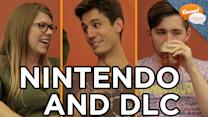 Our Favorite DLC and Nintendo's New Mario Kart Updates - CASUAL FRIDAY - Rev3Games