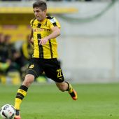 Source: 50-50 chance Christian Pulisic is sold or loaned from Dortmund