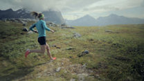 Running Above the Arctic Circle