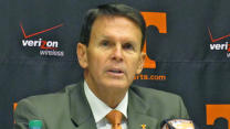 Volquest''s Brent Hubbs and John Brice look ahead