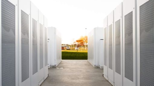 Tesla Batteries to Help Water Utility Save More Than $500,000 Annually
