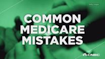 Avoiding Medicare mistakes