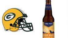 The Best Beers for Every 2017 NFL Team