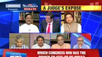 Debate: A judge's expose - 2