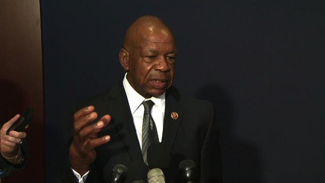 Cummings: If we vote down Syria strike,