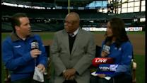Davey Nelson says opening day brings optimism