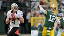 Plenty of Fantasy Football Quarterbacks to go around