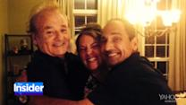 Watch Bill Murray Dance to 'Turn Down for What'