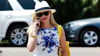 Get Reese Witherspoon's Cute Dress For Only $48!