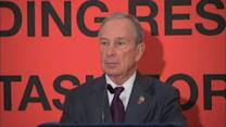 Bloomberg outraged at possible monitor for 'Stop and Frisk'