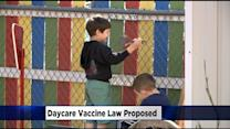 Daycare Director Supports State's Push For Workers To Get Measles Vaccine