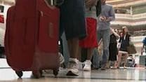 More Airport Delays On the Horizon?