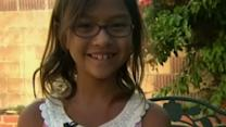 Calif. girl finds diamond in back yard