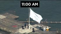 White Flag Incident Places Brooklyn Bridge At Center Of Security Concerns