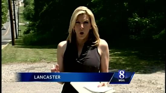 Police: Lancaster County Central Park closed after reported abduction