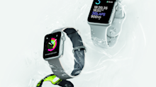 Apple Watch sales are in freefall