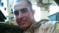 US marine jailed after making wrong turn Mexico