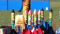 Safety Experts Urge Caution With Fireworks
