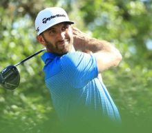 Tour Confidential: With Augusta beckoning, DJ cannot be stopped ... can he?