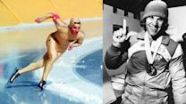Memorable Moments: Eric Heiden greatest Winter Olympian ever?