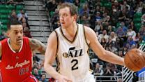 Assist of the Night - Joe Ingles