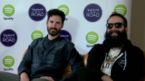 Capital Cities - On The Road - Interviews in Berlin