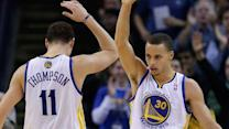 The Splash Brothers