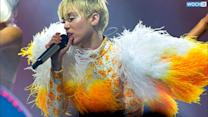 Mexico Vs. Miley: Government Takes Action After Flag Twerking Performance