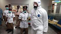 How Does Ebola Virus Spread And Can It Be Stopped?