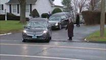 Funerals begin for Newtown tragedy victims