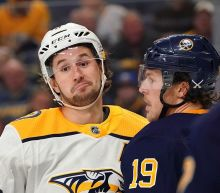 Friday's Dump & Chase: I Guess That's Why They Call It The Blues