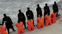 Activists: ISIS Now Holding More than 250 Christians Hostage in Syria