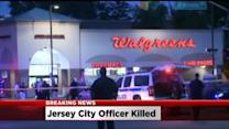 BREAKING: Jersey City Police Officer Shot, Killed