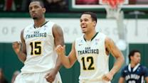 Inside The West Coast Conference: 1/23/2014