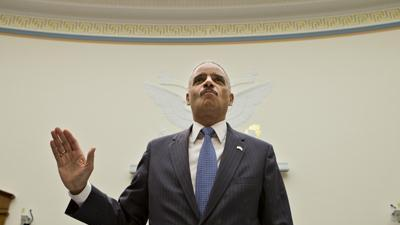 Holder Renews Support for Reporter Shield Law