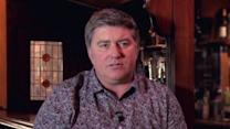Calvary: Pat Shortt On The Script