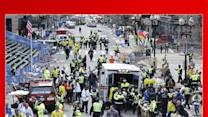 Image Leads to Hunt for Boston Bombing Suspect