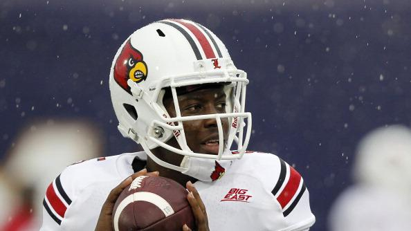 RADIO: Shaun King believes Bridgewater is clearly the best QB in the draft