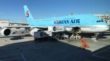 Delta, Korean Air in Joint Venture Talks to Deepen Alliance