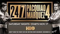 HBO Sports: 24/7 Pacquiao/Marquez 4 - Episode 1