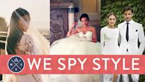 20 Most Chic Celebrity Brides of All Time