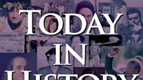 Today in History May 29