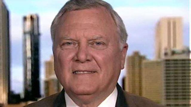 Gov. Nathan Deal: ObamaCare a 'train wreck about to happen'